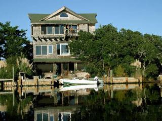 OC02: Cuttin Sage, Ocracoke