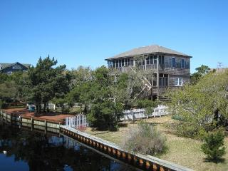 OC03: Fieldings Cottage, Ocracoke