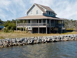OC07: Merilu, Ocracoke