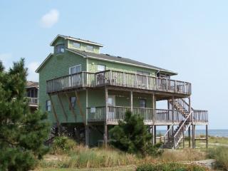OC12: Sundance, Ocracoke