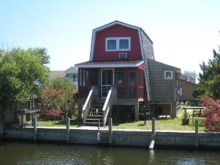 OC24: Clammers, Ocracoke