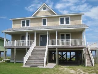 OC57: Bopp In, Ocracoke