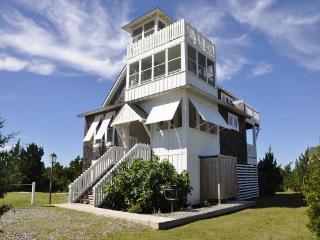 PP01: Blue Skies, Ocracoke