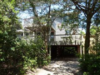 SV02: Hyla House, Ocracoke