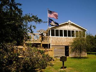 SV17: Hangin Loose, Ocracoke