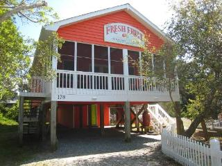 SV28: Fresh Fruit, Ocracoke