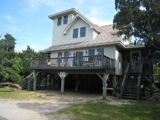 UT02: Crows Nest, Ocracoke