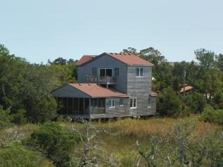 UT10: Ford Cottage, Ocracoke