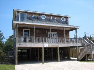 UT20: No Fools No Fun, Ocracoke