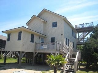 UT35: Ocracoke Getaway