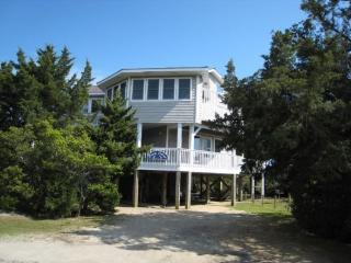UT44: Seaire, Ocracoke