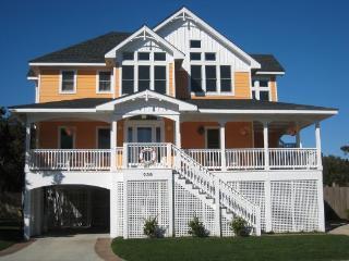 UT57: Bikini Bottom, Ocracoke