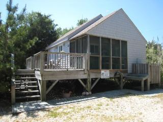 WP08: The Net House, Ocracoke