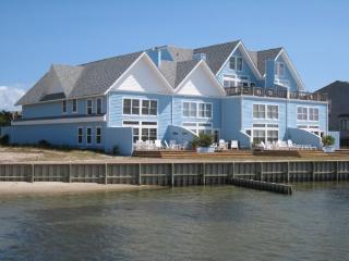 WP145: Waterside at Horizons Condominiums, Ocracoke