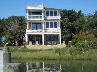 WP29: Sea Moor Lake, Ocracoke