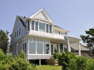 WP30: Beulah Land, Ocracoke