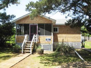 WV28: A Shore Thing, Ocracoke