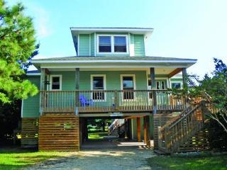 WV43: Follow the Heron..., Ocracoke