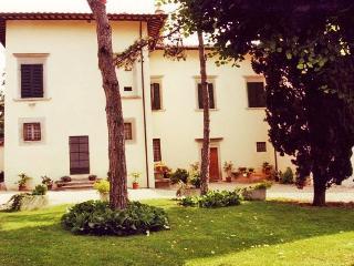 10054 - Villa d` Epoca, Sansepolcro