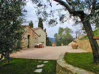 10064 - Apartment Nanna, Mercatale di Val di Pesa