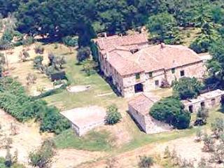 10072 - Montefolchi Farmhouse, Mercatale di Val di Pesa