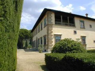 10093 - Capella Apartment, Settignano