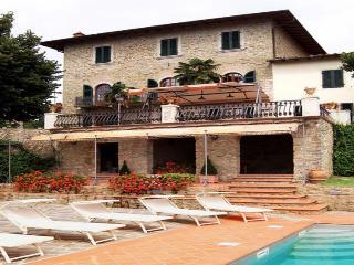 10097 - Villa Fontana, Donnini