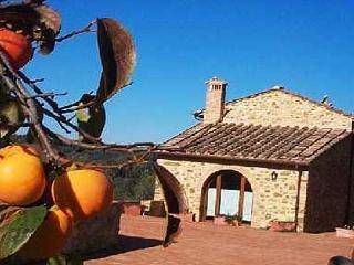 10087 - Wine Barrel House, Mercatale di Val di Pesa