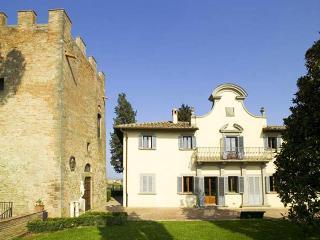 10156 - Villa Conti, Castelfiorentino