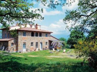 10161 - Villa Pinole, Cavriglia