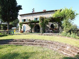 10165 - Farmhouse Lo Sprone, Sansepolcro