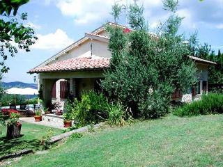 10167 - Villa San Victoria, Radicondoli