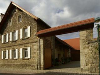 Vacation Apartment in Bornheim (Rheinhessen) - bright, quiet, comfortable (# 4798), Lonsheim