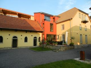 Vacation Apartment in Bornheim (Rheinhessen) - bright, quiet, comfortable (# 4800), Lonsheim