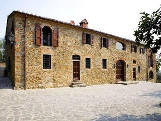 10334 - Villa Celestina, Carmignano