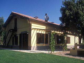10335 - Cottage Virginia, San Gimignano