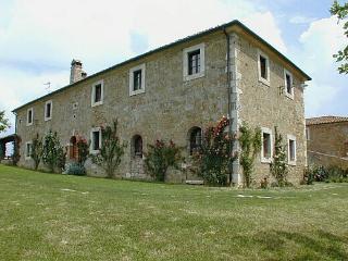 10350 - Apartment Pienza