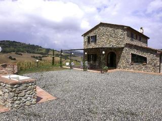 10399 - Villa Romalo, Guardistallo