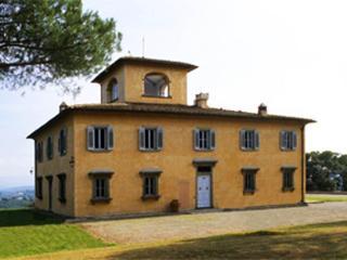 10453 - Villa Carlos, San Casciano in Val di Pesa