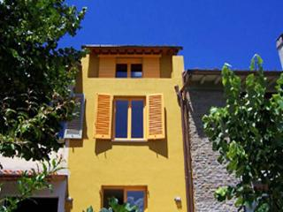 10458 - La Rocca - Apartment, Montespertoli