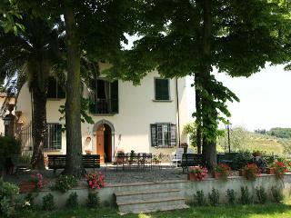 10488 - Villa Giovanna, San Miniato