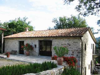 10507 - Villa Linda, Sansepolcro