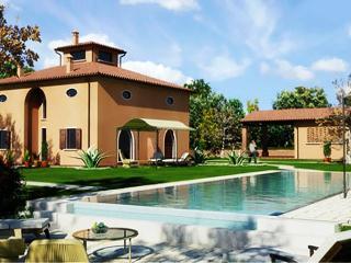 10537 - Villa Lucrezia, Montelopio