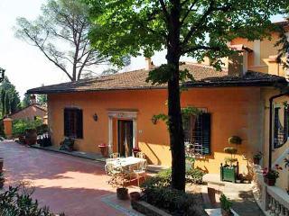 10546 - Villa del Bianca, Florence