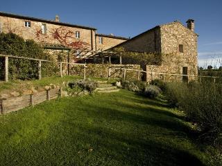 10558 - Podere Monte, Monticiano
