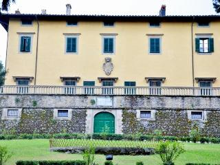 10586 - Villa Prat 2, Lastra a Signa