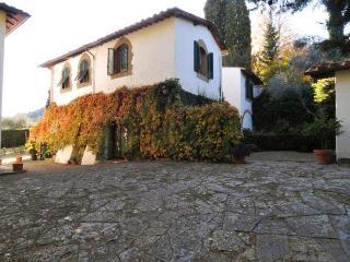 10626 - Villa Debora, Florence