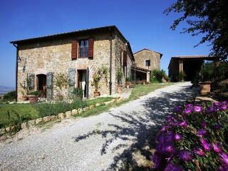 10685 - Villa Biancella, Monticchiello