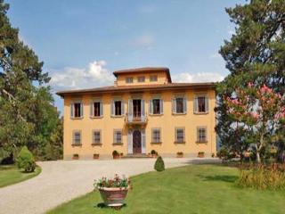 10692 - Villa dei Delfini, Florence