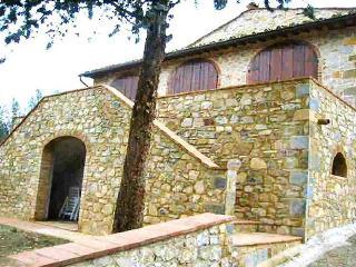 10715 - Villa Fiordaliso, Castellina In Chianti